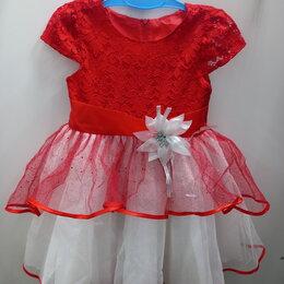 Платья и сарафаны - Нарядное, новое платье, 0