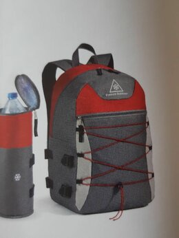 Сумки-холодильники - Два термокомплекта:  рюкзак или сумка с чехлами…, 0