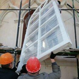Архитектура, строительство и ремонт - Продажа, Установка, регулировка пластиковых окон.  Обсада(окосячка) , 0