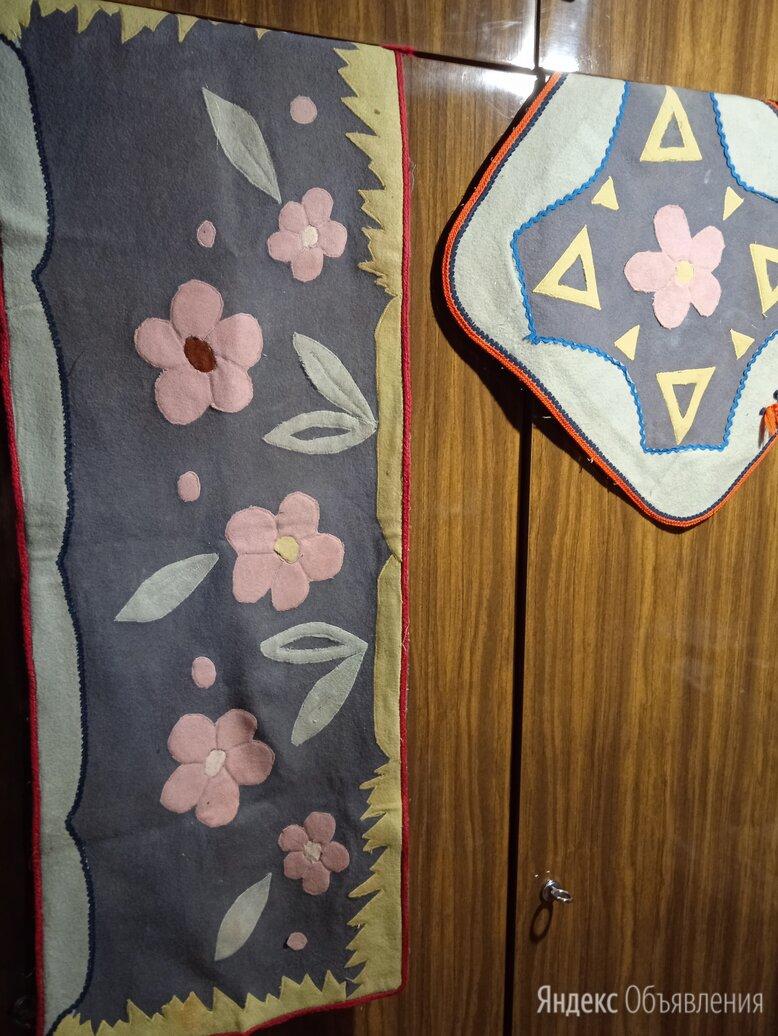 Салфетки настольные для дачи по цене 150₽ - Скатерти и салфетки, фото 0