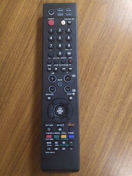 Пульты ДУ - Пульт для телевизора Samsung BN59-00602A, 0