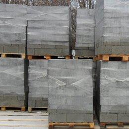 Строительные блоки - Керамзитобетонные блоки. Размеры: 20х40х20 см, 12х40х20 см, 9х40х20 см, 0