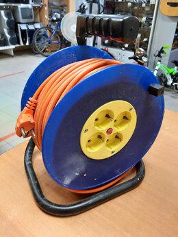 Кабели и провода - Удлинитель UNIVERSAL ВЕМ-250 9634155 ПВС 3х0.75, 0