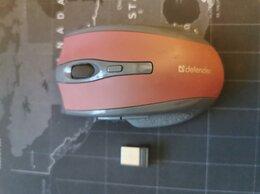 Мыши - Беспроводная оптическая мышь, 0