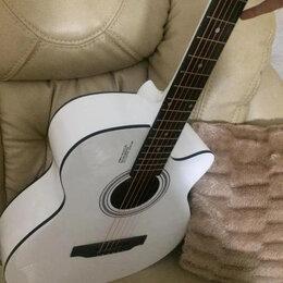Акустические и классические гитары - Гитара с отличным звучанием, 0
