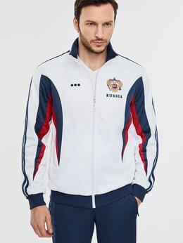 Спортивные костюмы - Спортивный костюм мужской RUSSIA (Россия), 0