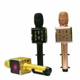 Микрофоны - Караоке микрофон LY-889, 0