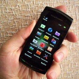 Мобильные телефоны - Новый Sony Ericsson U5i Vivaz Black (оригинал), 0