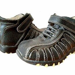 Ботинки - Ботинки Антилопа размер 24, 0