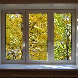 Окна - Пластиковые Окна, Двери, Балконы и Перегородки от производителя, 0
