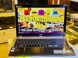 Ноутбуки - Full HD Acer V3(i7-3.4Ghz/16Gb/GeForce GT 730M-4Gb, 0