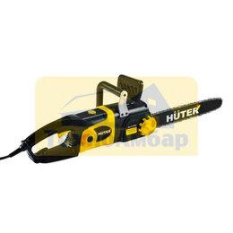Электро- и бензопилы цепные - Электропила Huter ELS 2000, 0