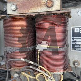 Прочее - Трансформатор однофазный 1 kVA 380/220V 50Hz на кран РДК-250, 0
