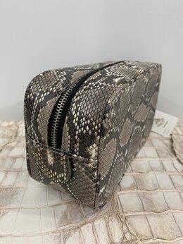Косметички и бьюти-кейсы - Нессесер-дорожная сумка для туалетных…, 0