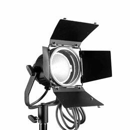 Световое и сценическое оборудование - LOGOCAM SEMI D300 галогеновый свет, 0