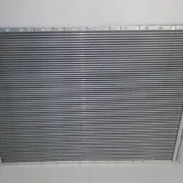 Отопление и кондиционирование  - Радиатор кондиционера. Все авто. Доставка, 0