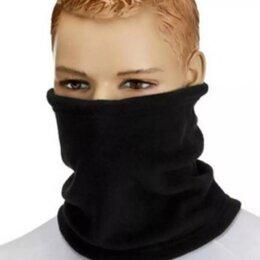 Защита и экипировка - Балаклава, шарф, шапка(3 в 1) флис, 0