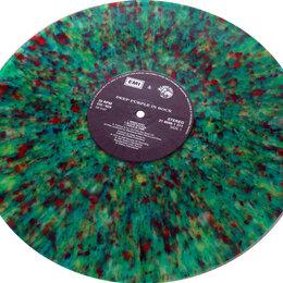 Виниловые пластинки - Deep Purple - In Rock - LP, Multicolor - Пластинка, 0
