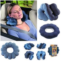 Походная мебель - Подушка-трансформер для путешествий Total Pillow , 0