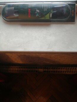 Леска и ножи - продается нож газонокосилки Ротак 37 Бош, 0