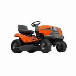 Мини-тракторы - Минитрактор HUSQVARNA TS138 9604103-67, 0