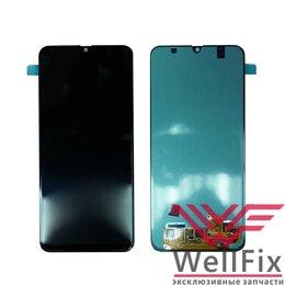 Дисплеи и тачскрины - Дисплей для Samsung Galaxy A30 (2019) SM-A305 в…, 0