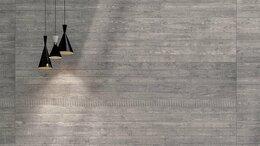 Плитка из керамогранита - Kerlite Cement Project 1000х3000х5,5мм, 0
