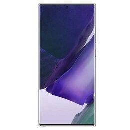 Мобильные телефоны - Samsung Galaxy Note20 Ultra 8/256 Белый, 0