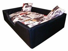 Лежаки, домики, спальные места - Лежанка для больших собак №83, 0