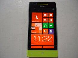 Мобильные телефоны - HTC Windows Phone 8s, 0