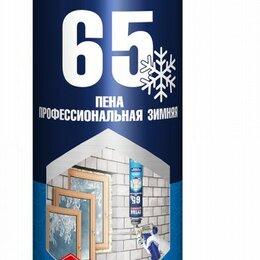 Изоляционные материалы - Пена монтажная TYTAN 65 зимняя профессиональная, 0