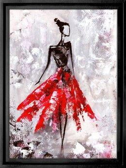 Картины, постеры, гобелены, панно - Картина АМ1-016 Эффект 3D, 0