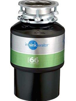 Измельчители пищевых отходов - Измельчитель пищевых отходов InSinkErator 66, 0