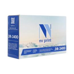 Картриджи - Фотобарабан NV Print DR-3400 Brother, 0