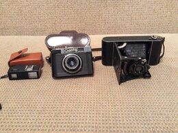Фотоаппараты - Фотоаппараты разных поколений, 0