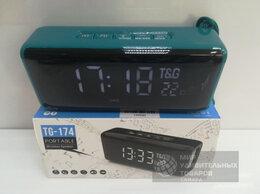 Портативная акустика - Колонка портативная T&G 174, 0