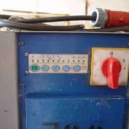 Производственно-техническое оборудование - Машина контактной точечной сварки PEI-POINT PBP126 PX, 0