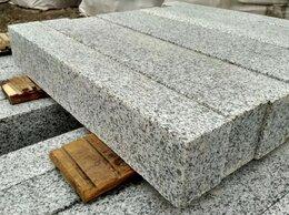 Тротуарная плитка, бордюр - Бордюр гранитный  Покостовский ГП1, 0