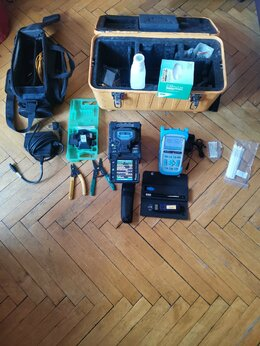 Сварочные аппараты - Продам Fujikura 60s,ст-30,AM-otdr-02,лазер,…, 0