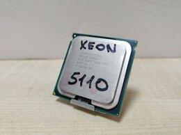Процессоры (CPU) - CPU/XEON_5110 (аналог e5200), 0