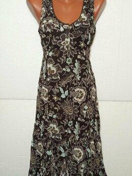 Платья - Платье «S. OLIVER». Made in Indonesia.  UK – 14…, 0