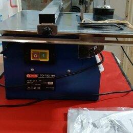 Плиткорезы и камнерезы - Плиткорез электр. водяной Диолд пэ-750/180 в отл. состоянии, 0