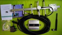 Прочее сетевое оборудование - комплект усиления сотовой связи, 0