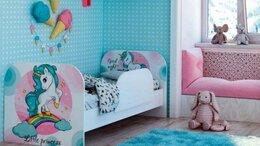 Кроватки - Тойс Little Pony Кровать 80*180, 0