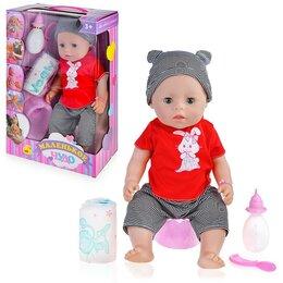 Куклы и пупсы - Кукла-Пупс  , 0