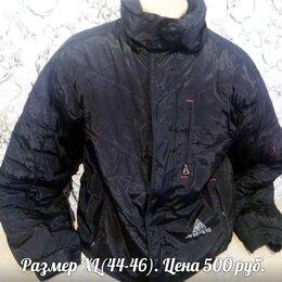 Куртки и пуховики -  Куртка зимняя, подростковая, 0