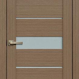 Межкомнатные двери - Двери межкомнатные La Stella серия 200, 0