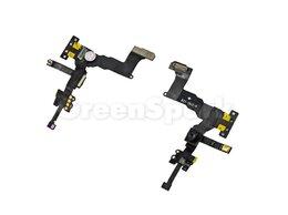 Прочие запасные части - Шлейф для iPhone 5S + светочувствительный…, 0