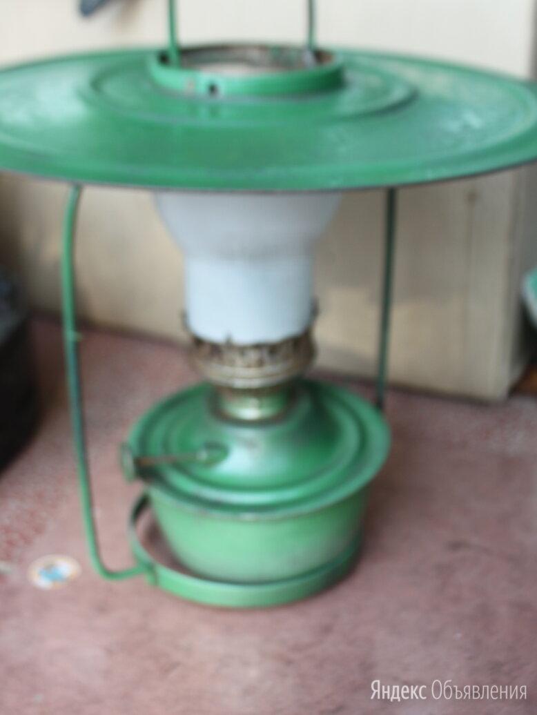 лампа керосин по цене 1200₽ - Настольные лампы и светильники, фото 0