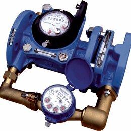 Элементы систем отопления - ВСХНК-80/20 счетчик холодной воды, 0